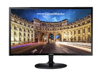 "SAM Mon LED 24"" LC24F390FHLXZS CURVED HDMI 1920X1080 1800R"