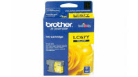 TINTA BROTHER LC505Y YELLOW