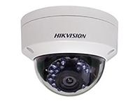 HIK Domo Turbo 720p Lente Fijo 2.8mm IP66 IR 20m IK10