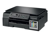 BROTHER MFP TANQUE TiNTA DCPT300 PPM 27NEGRO/10 COLOR/USB