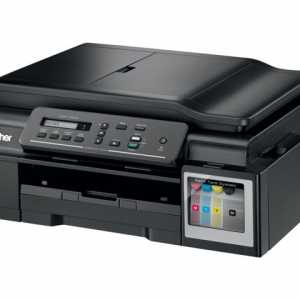 BROTHER MFP TANQUE TiNTA DCPT700W/PPM27NE/10CO/ADF/USB/WiFi