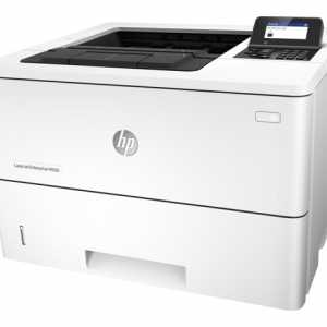 HP LaserJet Enterprise M506dn Printer 48 ppm