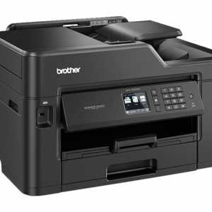 BROTHER MFP TiNTA MFCJ5330DW PPM 35N/27C/USB/WiFi/RED/FAX