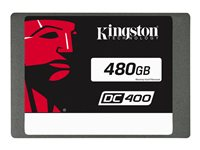 Kingston 480GB SSDNow DC400 SSD SATA 3 2.5