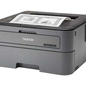 BROTHER iMPRESORA LASER HLL2360DW B-N/32PPM/USB/DUPLEX/WiFi
