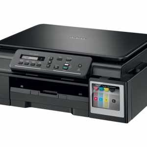 BROTHER MFP TANQUE TiNTA DCPT500W PPM 27NEG/10 COL/USB/WiFi