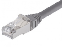 Furu Patchcord U/UTP Multilan Cat5e CM 10FT grey