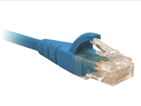 Nexxt Patchcrod CAT6 30cm azul