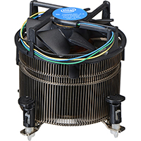 ITL Thermal Cooling Solution BXTS15A (LGA1151 Socket)