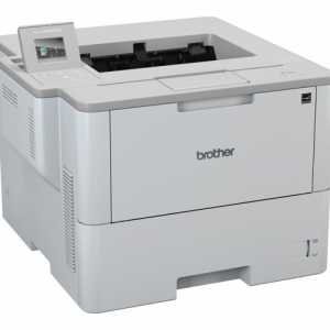 BROTHER iMPRESORA LASER HLL6400DW B-N/52PPM/USB/DUPLEX/WiFi