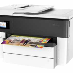 HP MTF OfficeJet Pro 7740 22ppm/18ppm USB/LAN/Wireless A3