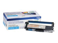 BROTHER TONER TN-315C  PARA 3500 PAGiNAS CYAN