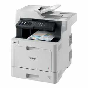 BROTHER MFP LASER COLOR MFCL8900CDW 31PPM/DUPL/RED/WiFi/ADF