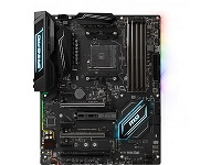 MSI - X370 Gaming Pro Carbon - Motherboard - ATX - AM4 - AMD