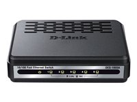 D-Link Switch No Administrable 5 ports 10/100 (Mesa)