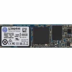 Kin SSD M.2 480GB SATA 6Gbps (Double Side)