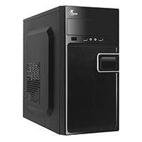 Xtech CASE MICRO ATX 500W PS2/PS3 USB 2