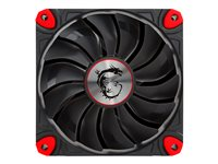 MSI SYSTEM FAN TORX BLACK