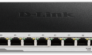 8-Port Gigabit EasySmart Switch