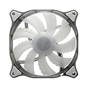 Ventiladores o Fan Cooler  CGR Ventilador CFD-120mm White  -  35120250093