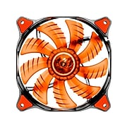 Ventiladores o Fan Cooler   CGR Ventilador CFD-140mm Red  -  35140250040