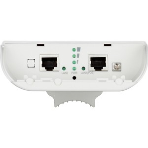 Punto de Acceso o  ACCESS POINT 11N OUTDOOR WIRELESS N POE  -  DAP-3310