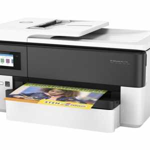 HP Officejet Pro 7720 Printer INKJET 22ppm