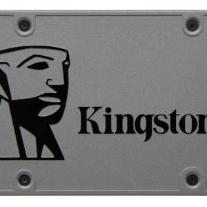 Disco Estado Solido Kingston UV500 de 120GB 3D SATA3 2.5 7mm  - SUV500/120G